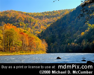 Youghiogheny River (Rivers)